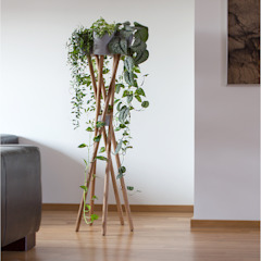 Jörg Brachmann Dipl. Designer (FH) Living roomAccessories & decoration