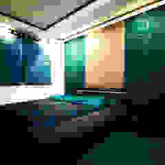 Bednarski - Usługi Ogólnobudowlane Dormitorios de estilo moderno