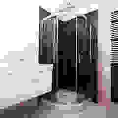 Bednarski - Usługi Ogólnobudowlane Salle de bain moderne