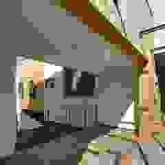 T&T architecture Case in stile tropicale