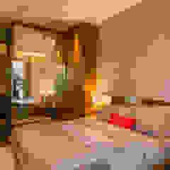Just Married Quartos minimalistas por Studiodwg Arquitetura e Interiores Ltda. Minimalista