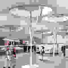 Achtergarde + Welzel Architektur + Interior Design