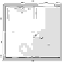Kleine badkamer ontwerpen Moderne badkamers van Sani-bouw Modern
