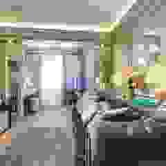 by Tony House Interior Design & Decoration Сучасний
