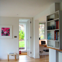 Westbury-on-Trym, house extension 現代廚房設計點子、靈感&圖片 根據 Fit Architects 現代風