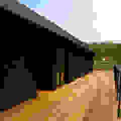 一級建築士事務所アールタイプ Modern Terrace
