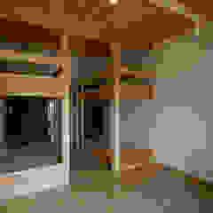 一級建築士事務所アールタイプ Modern Bedroom