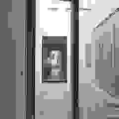 architectenbureau Huib Koman (abHK) Case moderne