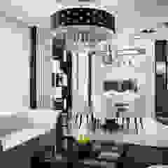 Modern Living Room by DenisBu Modern