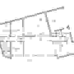 Dom z widokiem na Beskidy od 3XEL Biuro projektowe