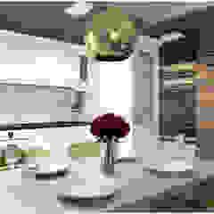 Ausgefallene Küchen von 2k architektura Ausgefallen