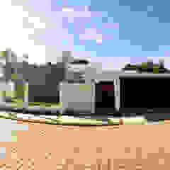 Modern houses by Tartan Arquitetura e Urbanismo Modern