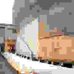 Centros de convenciones de estilo rural de Zerr Hapke Architekten BDA Rural