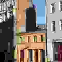 من Zerr Hapke Architekten BDA بلدي