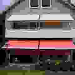Mester Fenster-Rollladen-Markisen Patios & Decks