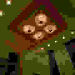 Дизайн студия Ирины Панасовской