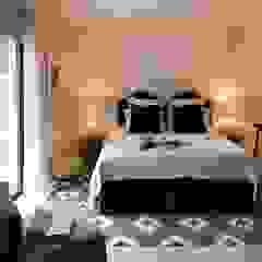 Ibiza House Dormitorios de estilo mediterráneo de TG Studio Mediterráneo