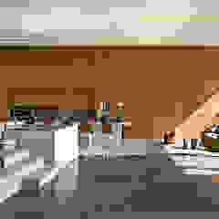 Moderne Küchen von Beth Nejm Modern