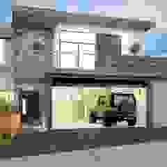 E2 House من arQing تبسيطي