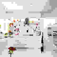 Pracownia projektowa artMOKO Modern kitchen