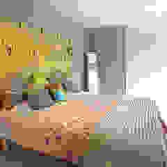 Dormitorios de estilo mediterráneo de ROSA PURA HOME STORE Mediterráneo
