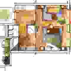 Complexe résidentiel de vacances à Marrakech Hôtels méditerranéens par Groupe H Méditerranéen