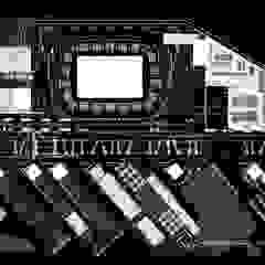 Klassieke stadions van Groupe H Klassiek