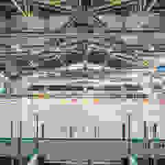 Estádios escandinavos por Belimov-Gushchin Andrey Escandinavo