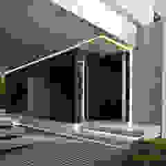 Pracownia projektowa artMOKO Modern houses