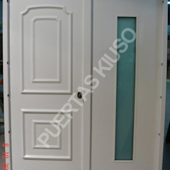 PUERTAS KIUSO Windows & doors Doors