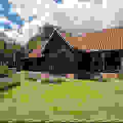Church Farm Barn by Beech Architects Country