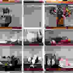 Mała kwiaciarnia od Mprojekt Skandynawski