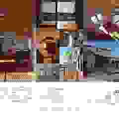 Casas estilo moderno: ideas, arquitectura e imágenes de 近建築設計室 KON Architect Office Moderno