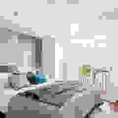 Dormitorios de estilo mediterráneo de Home Deco Decoración Mediterráneo