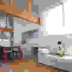 福田康紀建築計画 Living room