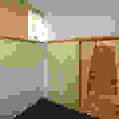 福田康紀建築計画 Study/office