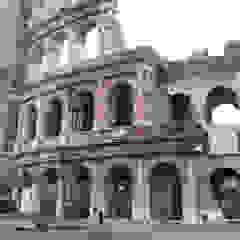 Museus clássicos por Gonzato Contract Clássico