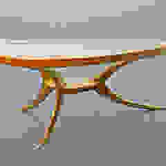 Jean Zündel meubles rares Living roomSide tables & trays