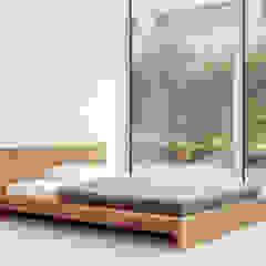 Schlafzimmer Moderne Schlafzimmer von e15 Modern