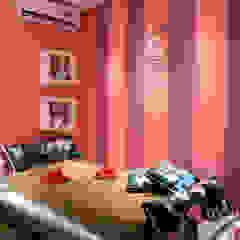 Dormitorios infantiles de estilo moderno de Francisco Humberto Franck Moderno