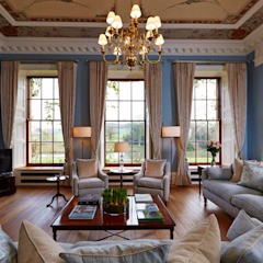 Georgian Country House by Etons of Bath Classic