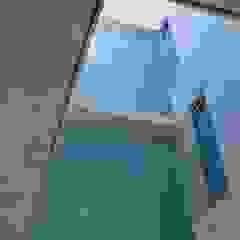 Gantous Arquitectos Modern Houses