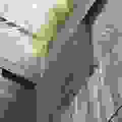 Gantous Arquitectos Modern Walls and Floors