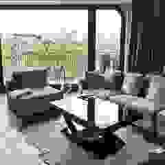 Salon classique par Pracownia Projektowa Pe2 Classique