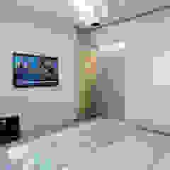 Pracownia Projektowa Pe2 Skandinavische Schlafzimmer