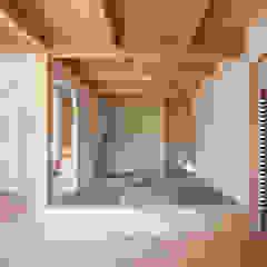 من 芦田成人建築設計事務所 إنتقائي