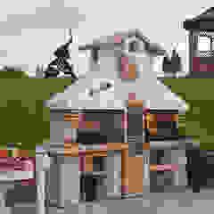 de Barbecue Rural