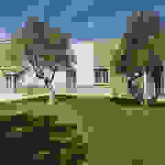 Casas modernas por Studio Bugna Moderno