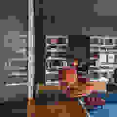 Natural European Oak Flooring Modern Dining Room by The Wood Galleries Modern