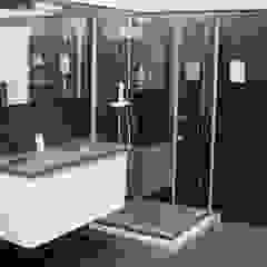 Baños de estilo moderno de roko Moderno